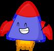 Rocket Pose