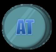 Aqua Token
