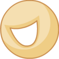 Donut L Smile0007