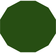 Copy of Dodecagon