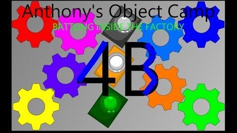 Object Camp Season 2 4B Invert the Target
