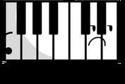Piano Pose