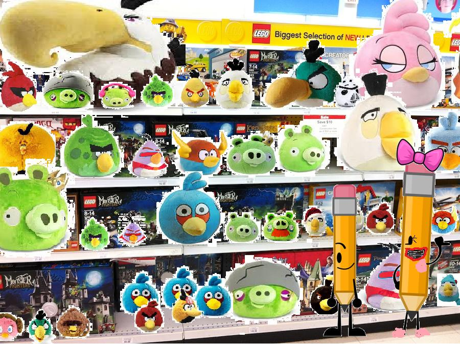 Birds Toys R Us : Image angry birds toys r us g object shows community