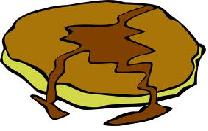 Pancake body