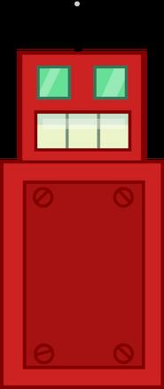 Bfsp portrait Roboty