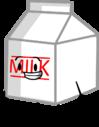 Milk (BFCK Pose)
