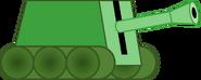 Air toy tank by shysylveon-d7n8cji