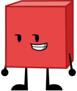 Blocky (New Pose 2)