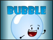 Bubble (Icon)