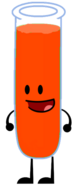 Test Tube TBD
