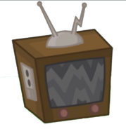 Television Idle