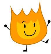 Firey!