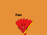 Fan Icon for II 2 Camp