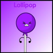 Lollipop icon 1