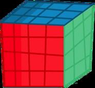 OT Rubix Cube