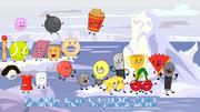 Battle For $1,000,000