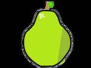 Pear-body