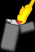 Lighter (BFDIA 5e)