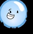 Bubble pose
