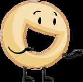 Donut Pose
