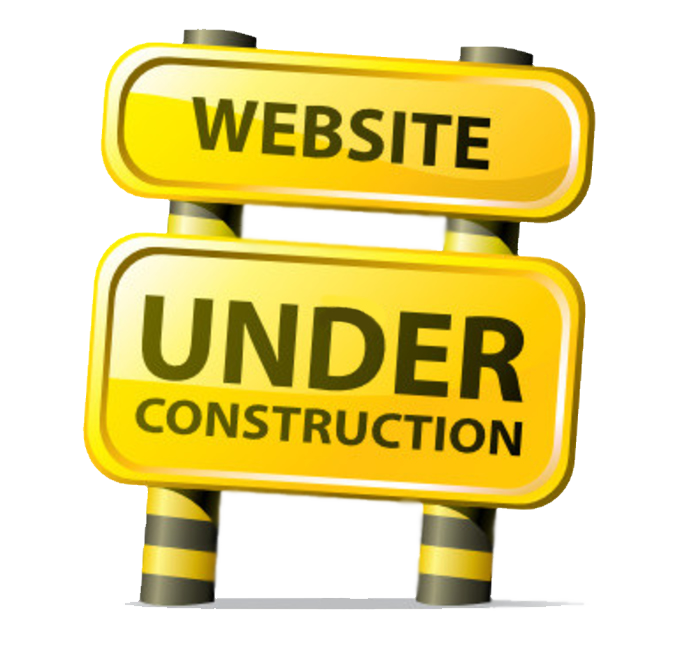 Image result for website under construction png