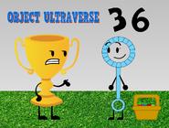 Object Ultraverse Episode 36 Thumbnail