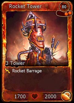 Rocket Tower-0