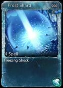 Frost Shard-0