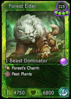 Tainted Forest Elder-0