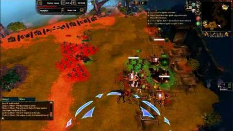 Battleforge Treasure Fleet - Expert