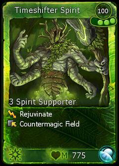 Timeshifter Spirit-0