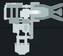 Mustafar: Refinery