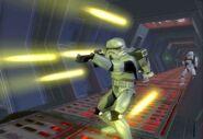 Darktrooper Death Star Uprising