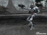 Magna Guars Battlefront