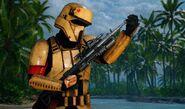 Shoretrooper Battlefront 2