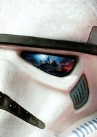 Battlefront Textless Dexule Edition Cover