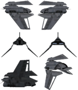 Theta-Shuttle Multi-View