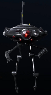 ID10 seeker droid
