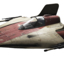 A-Wing/DICE