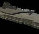 Victory II-class Frigate