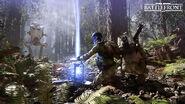 Star Wars Battlefront - Endor