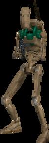 Droid Marine