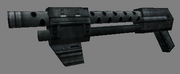 Defiler Rifle