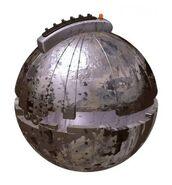 Thermal detonator