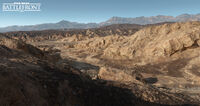 SW Battlefront (Tatooine) screenshot -6