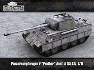 Panther A render 2