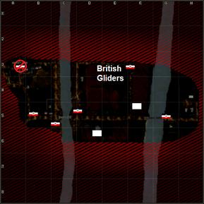 4406-Pegasus Bridge conquest map
