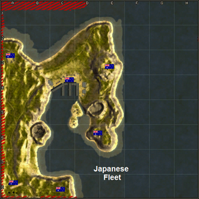 4201-Rabaul co-op map