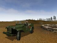 GAZ-67 old