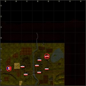 4005-The Weygand Plan map
